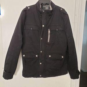 Indigo Star Jacket